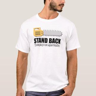 Laplace Transform T-Shirt