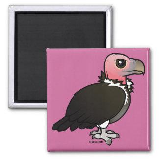Lappet-faced Vulture Magnet