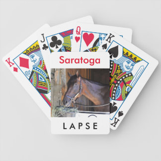 Lapse by Blame Bicycle Playing Cards