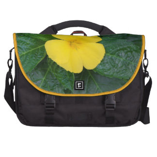 Laptop Bag - West Indian Holly