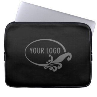 Laptop Sleeve 13 Inch Custom Branded Company Logo