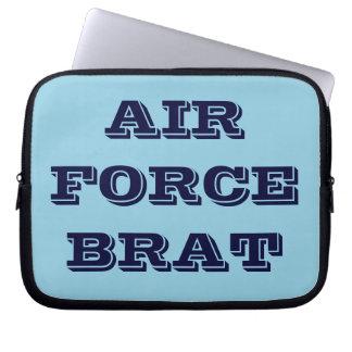 Laptop Sleeve Air Force Brat