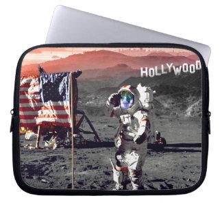 Laptop Sleeve - Hollywood Moon Man