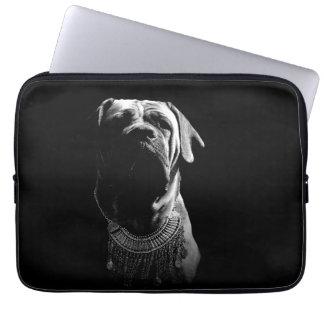 Laptop sleeve (Mastiff)