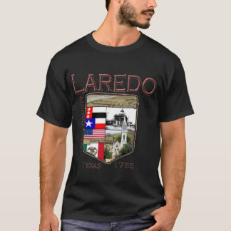 Laredo Shield T-Shirt