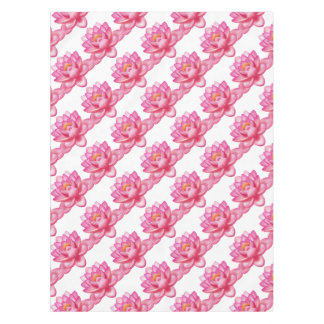 Large background tablecloth