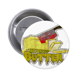 Large Butter Logo png Pins