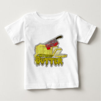 Large Butter Logo.png T-shirts