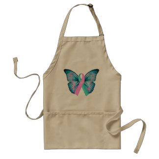 Large Butterfly Mutant Strong Standard Apron