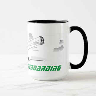 Large Coffee Mug - Gone Knots Kiteboarding