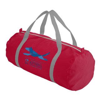 Large Gear Bag Gym Duffel Bag