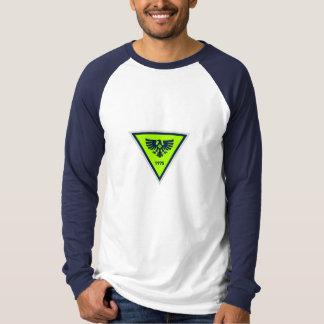 Large German Style Seattle Football Euro logo Shirt