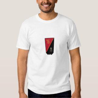Large German Style Tampa Bay Football Logo Shirts