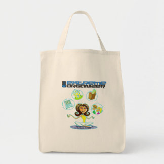 Large Grocery Tote Grocery Tote Bag