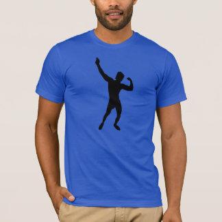 large logo thsirt T-Shirt