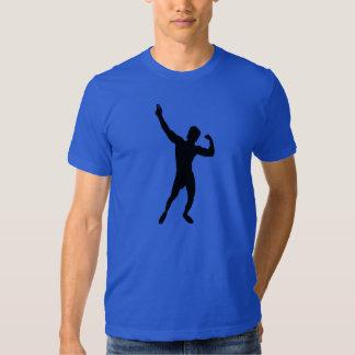 large logo thsirt tshirt