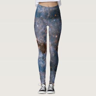 Large Magellanic Cloud leggings