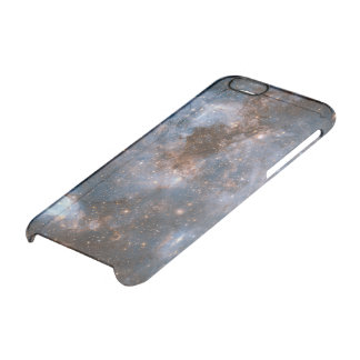 Large Magellanic Cloud - The Beautiful Universe Clear iPhone 6/6S Case
