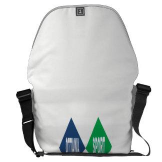 Large Messenger Bag OTTAWA SPORT