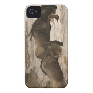 Large movement of gnu iPhone 4 case