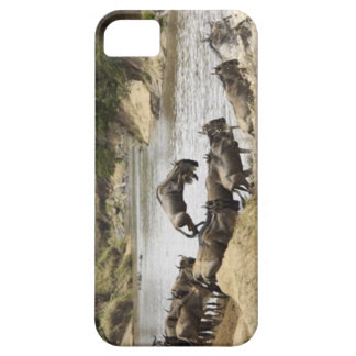 Large movement of gnu iPhone 5 cases