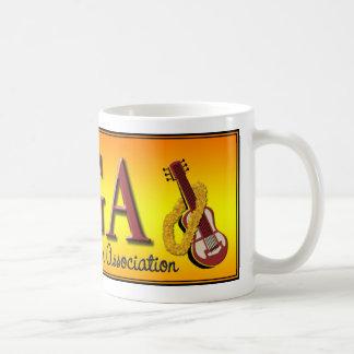 Large mug with large logo