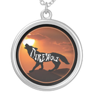Large Necklace DIREWOLF