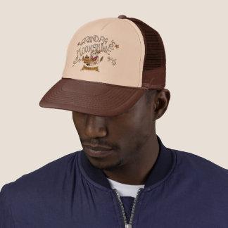 Large Pa Trucker Hat