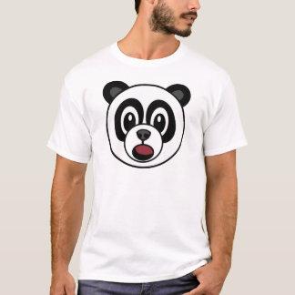 Large panda T-Shirt