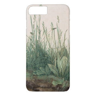 Large Piece of Turf by Albrecht Durer iPhone 7 Plus Case