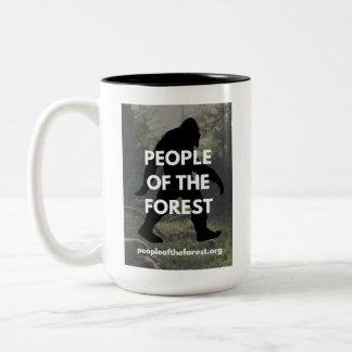 Large Sasquatch Mug (Style A)