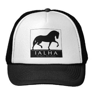 Large Silhouette Logo Hat