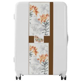 Large Sized Luggage Suitcase