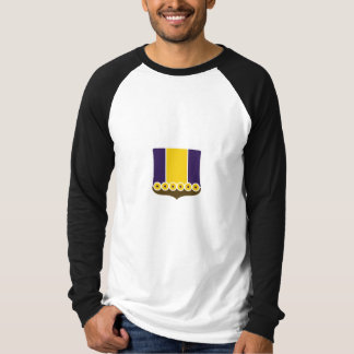 Large Spanish Style Minnesota Football Euro logo T-Shirt