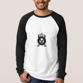 Large Spanish Style Oakland Football Euro Logo Tshirts