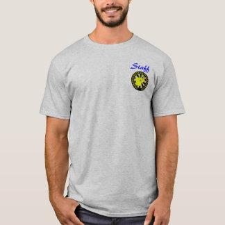 large srda logo, staff T-Shirt