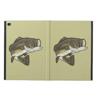 Largemouth Bass Powis iPad Air 2 Case