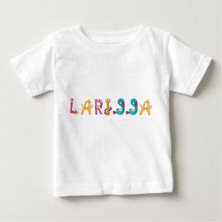 Larissa Baby T-Shirt