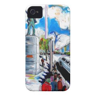 larkin monument oconnell street dublin Case-Mate iPhone 4 cases
