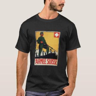 L'Armee Suisse T-Shirt