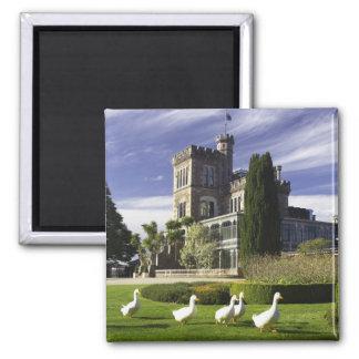 Larnach Castle, Otago Peninsula, Dunedin, Magnet