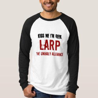 LARP - for men T-Shirt