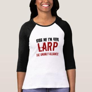 LARP - for women Shirts