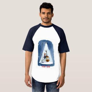 Larry Day men's PJ T-Shirt