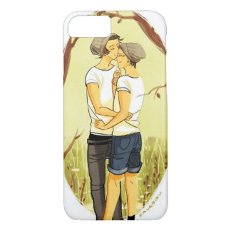 Larry forever. iPhone 7 case