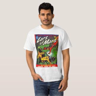 Lars of Mars T-Shirt