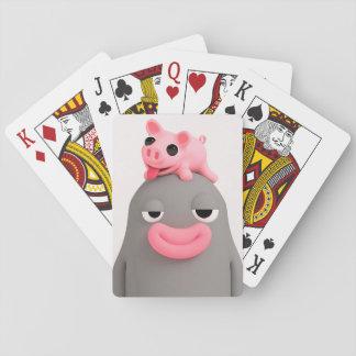 Lars&Rosa Poker Deck