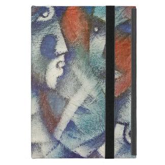 Las Caras Cover For iPad Mini