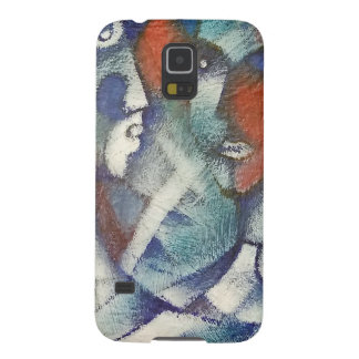 Las Caras Galaxy S5 Cover