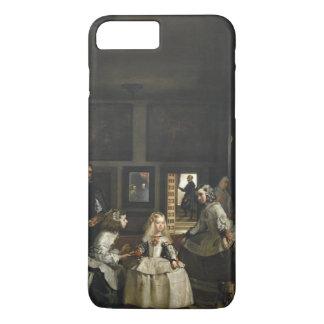 Las Meninas Diego Velázquez Fine Art iPhone 7 Plus Case